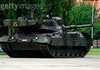 The Leopard 2A6 on Indonesian Soil
