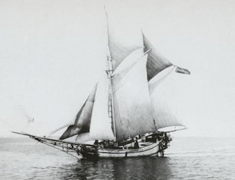 The Phinisi