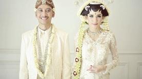 Inilah Makna Riasan Paes Pengantin Jawa (Part 2)