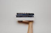 Penjualan Buku di Indonesia dalam Angka