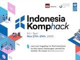 Gambar sampul Indonesia Komphack, Lahirkan Inovator Andal di Tengah Pandemi