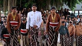 Alasan Jogja Diizinkan Bersistem Kerajaan di Indonesia