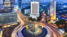 Ibukota Indonesia Menangi Ajang Global We Love Cities 2018