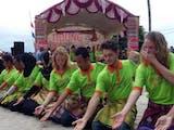 Tidung Festival Selaku Agenda Yang Terbesar Situs Pariwisata Kepulauan Seribu