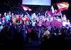 Siswa-Siswi SMP Indonesia Raih Juara Umum di Festival Tari Internasional.