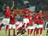 Gambar sampul Runner Up Piala AFF, tapi Peringkat FIFA Indonesia Melesat Paling Jauh