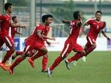 Gambar sampul Indonesia Pimpin 3-0 Atas Laos di Pertandingan Piala AFF 2016