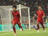 Gambar sampul Garuda Jaya Genggam Tiket ke Piala Asia
