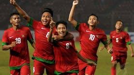Hore!! FIFA Akhirnya Cabut Sanksi PSSI