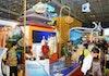 10 Destinasi Indonesia Dipromosikan di ITE Ho Chi Minh City