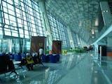 Gambar sampul Tingkatkan Pelayanan, Angkasa Pura II Lengkapi Infrastruktur Terminal 3