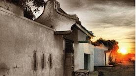 Belajar Toleransi di Tiongkok Kecil