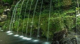 Mata Air Tirta Sudamala, (Calon) Obyek Wisata Spiritual di Bali