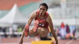 Maria Natalia Tunjukkan Semangat Baru di Asian Games 2018