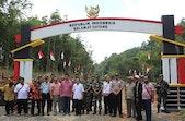 Berwisata di Perbatasan Indonesia