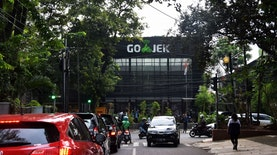 Google, Tencent dan JD.com Investasi ke Gojek, Selangkah Lagi jadi Decacorn?