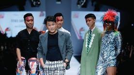 Desainer Muda Indonesia Ini Akan Pamerkan Koleksinya di Paris!