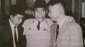 7 Fakta Tjilik Riwut, Sosok Besar di Balik Bergabungnya Kalimantan dengan Indonesia