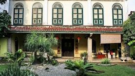 5 Lokasi yang Sayang Untuk Dilewatkan Ketika Anda di Medan