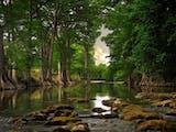 Gambar sampul 10 Sungai Terpanjang Di Asia Tenggara 4 Diantaranya Ada Di Indonesia