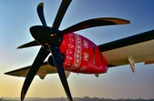 Kupang-Dili Kini Terhubungan Penerbangan Langsung