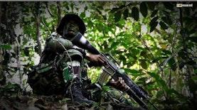 Kekuatan Militer Indonesia adalah yang Terbaik di Asia Tenggara, 15 Besar di Dunia