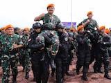 Kalau Negara Kita Stabil, TNI Bertambah Kuat