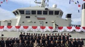 TNI AL Kedatangan Armada Canggih Baru, KRI Spica