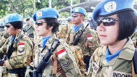 Inilah Jumlah Pasukan Perdamaian dari Indonesia dan Peringkatnya di Dunia