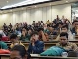 Gambar sampul Sociopreneur Camp Bangkitkan Semangat Pemuda Melalui Inspiring Leadership Talk