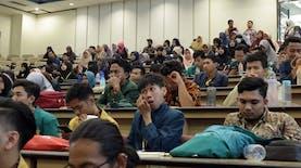 Sociopreneur Camp Bangkitkan Semangat Pemuda Melalui Inspiring Leadership Talk