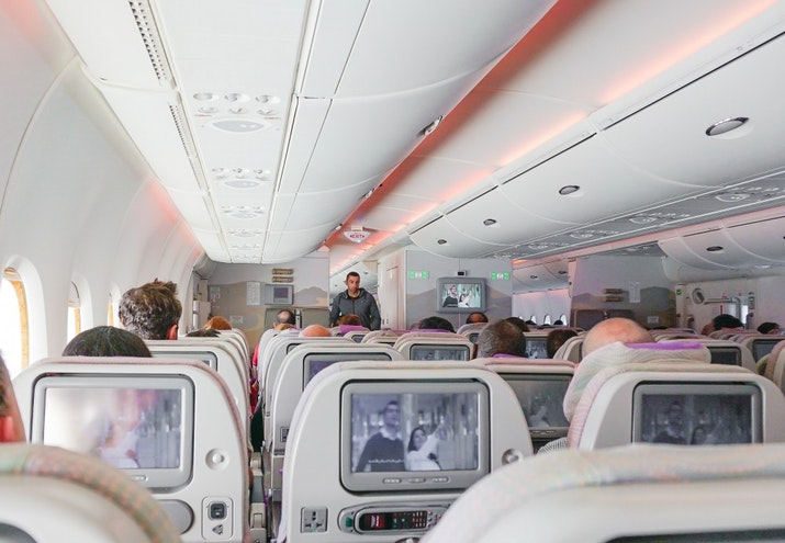 30 Maskapai Dengan Kabin Terbersih di Dunia Menurut Skytrax