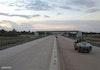 Ini Dia Progres Jalan Tol Pertama di Lampung