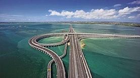 Mengenang Masa-masa Awal Pembangunan Jalan Tol di Indonesia