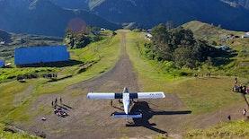 Tol Udara, Solusi Kesenjangan Harga di Papua