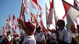 Keindahan Keberagaman Indonesia dari Timur Nusantara