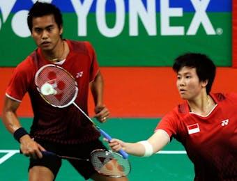 10 Negara Teratas dalam World Badminton Championships