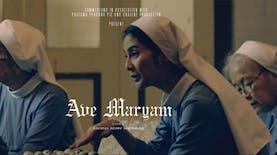 Film 'Ave Maryam' Masuk Nominasi Film Festival ASEAN 2019