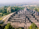 Gambar sampul Pertumbuhan Pariwisata Indonesia Terbesar di Asean!