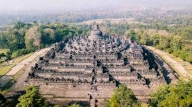Pertumbuhan Pariwisata Indonesia Terbesar di Asean!