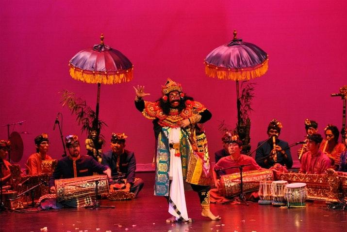 Bali: Beats of Paradise Tarik Perhatian di Walt Disney Animation Studios