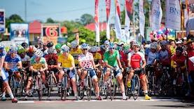 Tour de Singkarak ke-9 Akan Melintas di Sumbar
