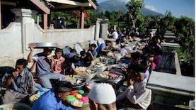Nyadran, Tradisi Unik Masyarakat Jawa Sambut Ramadhan
