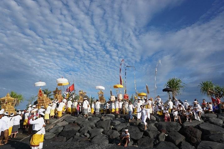 Indonesia Tahun 2045 Dari Sektor Pariwisata