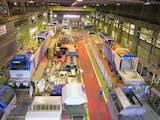 Gambar sampul Perusahaan Swiss Bangun Pabrik Kereta Bareng PT INKA