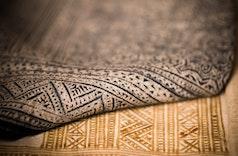 Inilah Pasar Batik Tulis Tradisional Terbesar di Indonesia