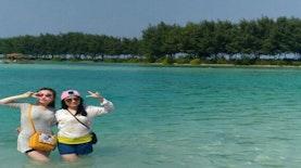 Biro Travel Menggunakan Konsep Tour Leader