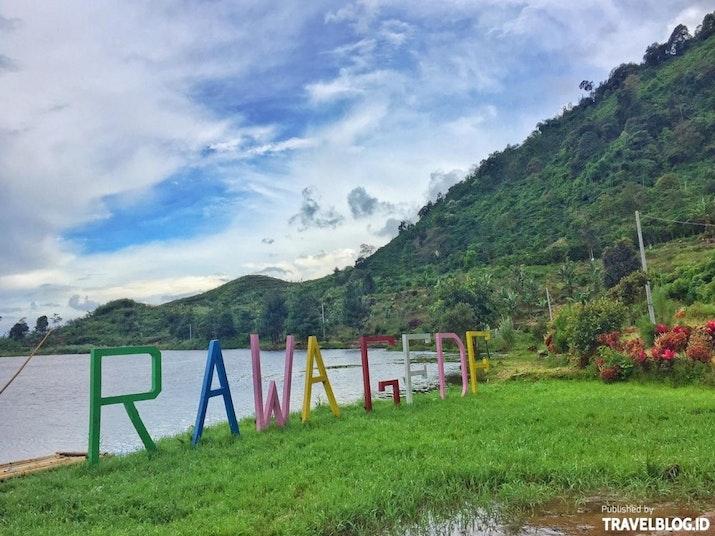 Dulunya Penuh Sampah, Kini Jadi Primadona Wisata di Bekasi