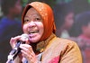 Walikota Surabaya Raih Penghargaan Profesional Urban Terbaik 2016