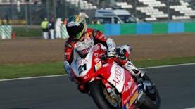 Indonesia menjadi Tuan Rumah World Superbike 2021